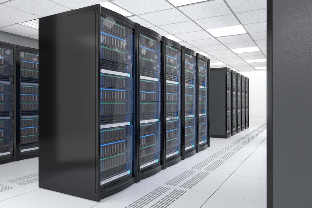 Server and Storage Solutions