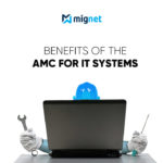 Annual Maintenance Contract for IT systems